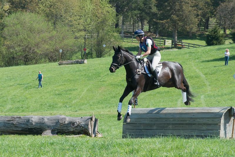 DRHC PC Horse Trials CX 4-18-15-7035