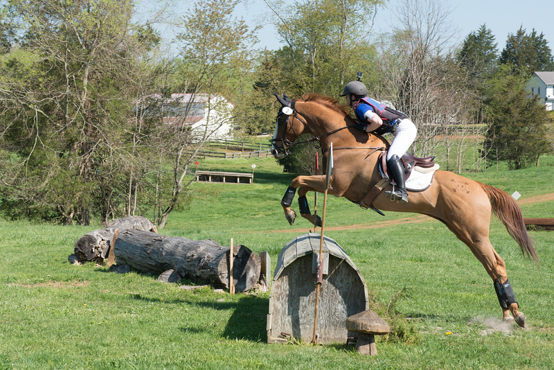 DRHC PC Horse Trials CX 4-18-15-7018