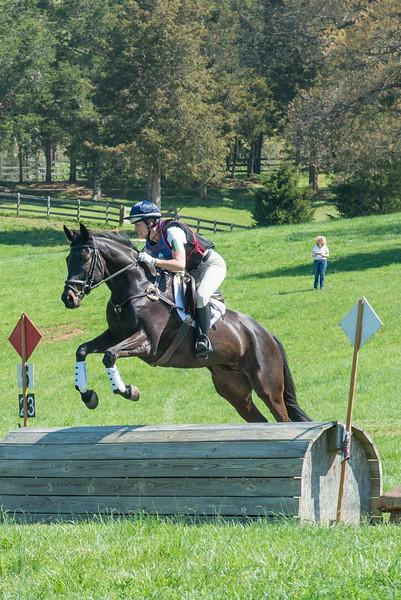 DRHC PC Horse Trials CX 4-18-15-7034