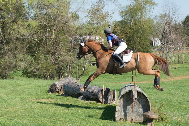 DRHC PC Horse Trials CX 4-18-15-7019