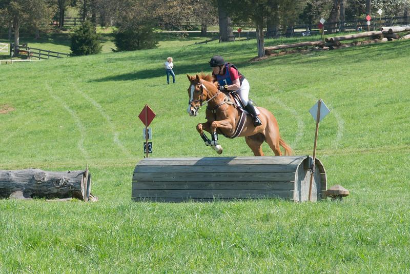 DRHC PC Horse Trials CX 4-18-15-7038