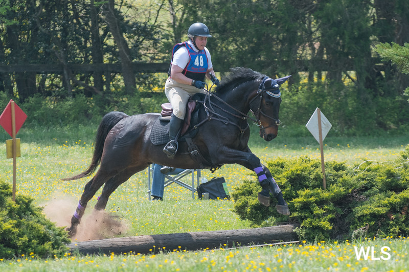 DRHC PONY CLUB TRIALS 4-15-17-636