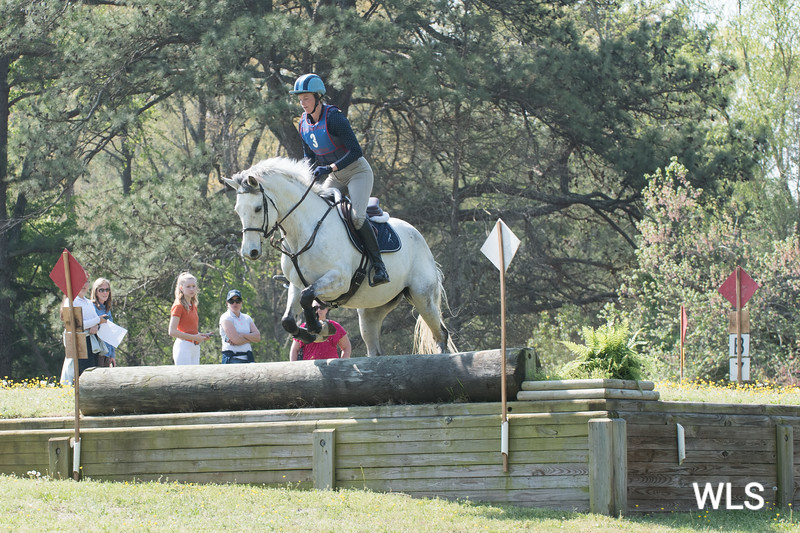 DRHC PONY CLUB TRIALS 4-15-17-24