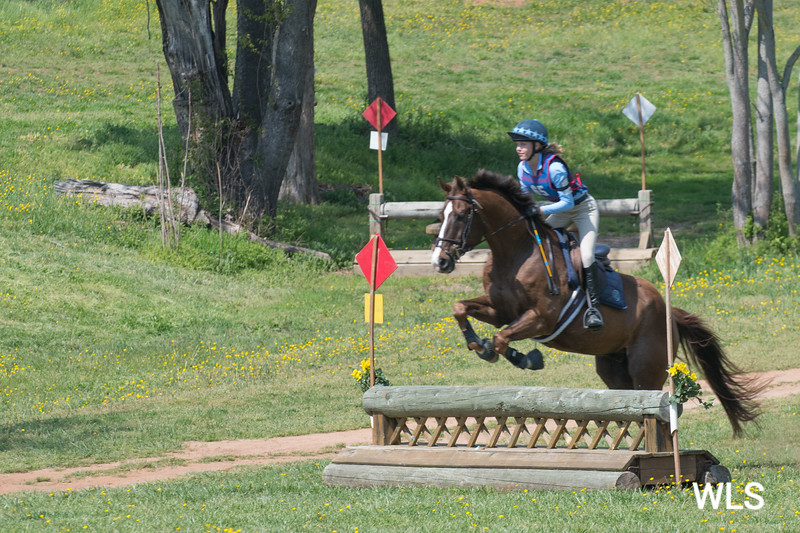 DRHC PONY CLUB TRIALS 4-15-17-901