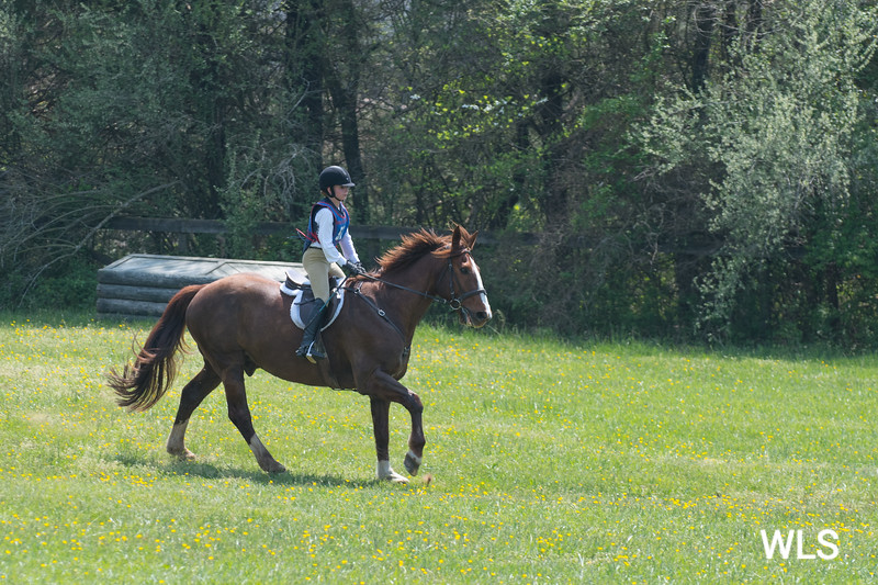 DRHC PONY CLUB TRIALS 4-15-17-777