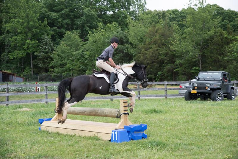 DRHC Jumper Derby 5-21-2017-2344