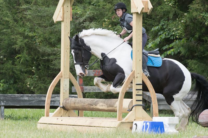 DRHC Jumper Derby 5-21-2017-659