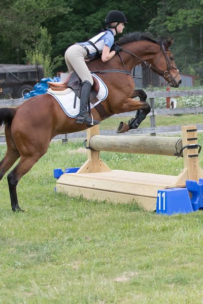 DRHC Jumper Derby 5-21-2017-72