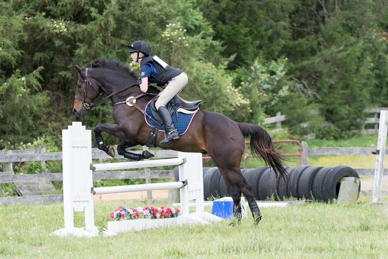 DRHC Jumper Derby 5-21-2017-12