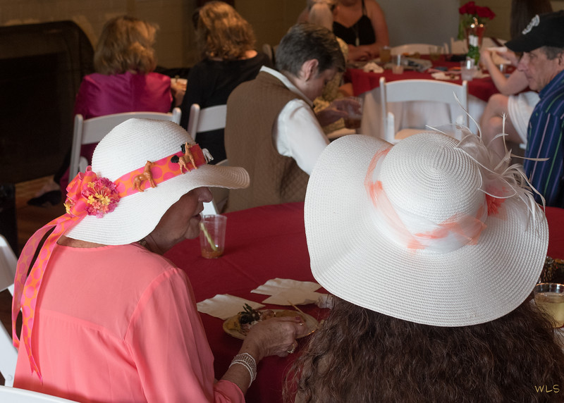 DRHC Kentucky Derby Party-0448