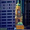 HISTORIC POST OFFICE TOWER, SYDNEY, AUSTRALIA