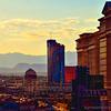 Rio and Bally Hotels and Casinos, Las Vegas, Nevada.