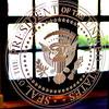 REPLICA OF THE PRESIDENTIAL OFFICE, DALLAS, TEXAS