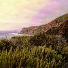 Another view of California's Pacic Coast at Big Sur.