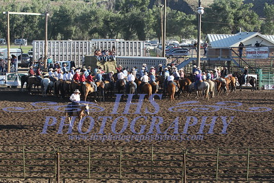 RANCH RODEO - PART ONE