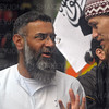 Anjem Choudray holds rally against Hindu oppression of Muslims in India
