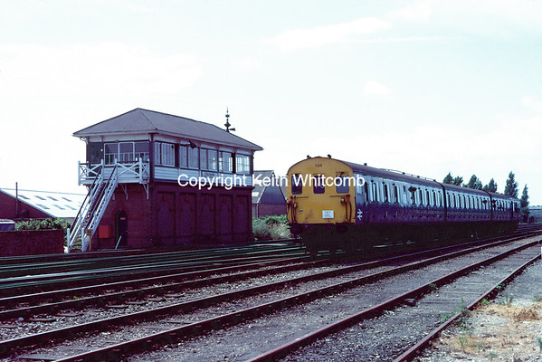 1126 at Chichester 1981
