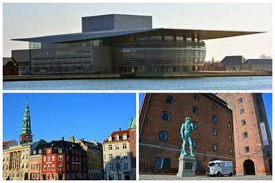 Things to See Around Copenhagen