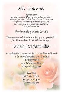 Maria Jose Jaramillo