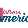 Mistress America Full logo
