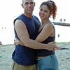 Outrigger Beach - Gerry & Sandra