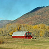 Colorado countryside
