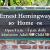 Key West Ernest Hemingway Home