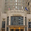 Chicago Intercontinental Hotel & SPA -- National Sales Meeting location