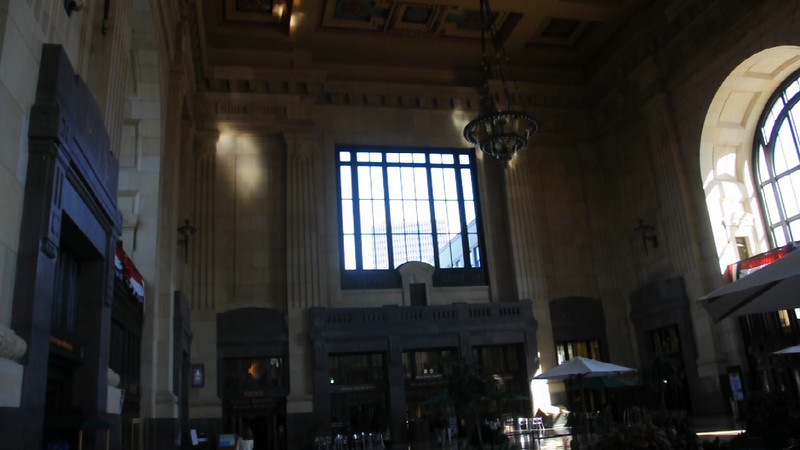 St. Louis Union Station