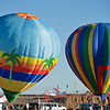 World's Largest Hot Air Balloon Festival