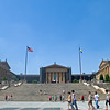 Philadelphia Museum of Art - Rocky's favorite