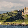 Duart Castle of the Clan Maclean