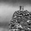 Staffa Headland Looks