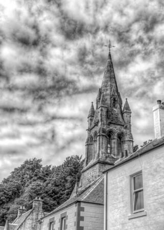 Church Tobermoray