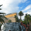 The Mirage and Fountain