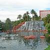 The Mirage Fountain