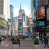 Times Square e