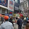 Broadway Food Vendors