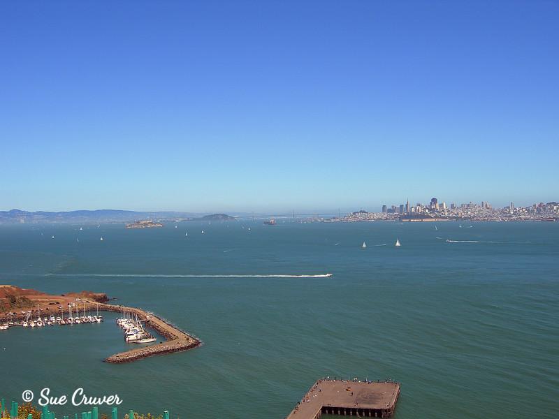 Harbor View of San Francisco 3