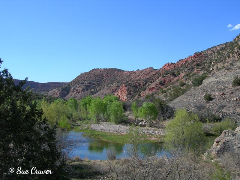 Verde Canyon 7