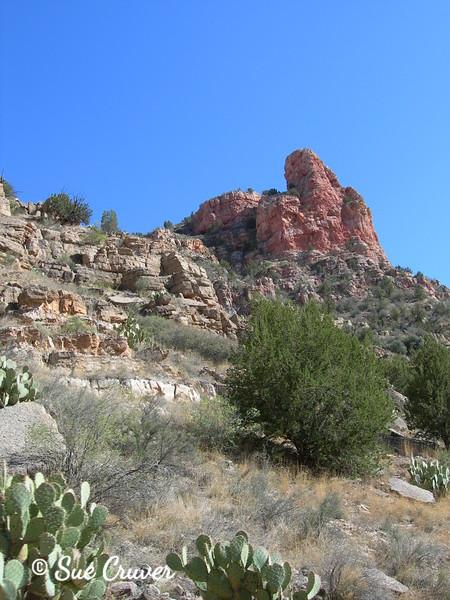 Verde Canyon 9