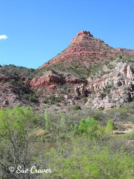 Verde Canyon 10