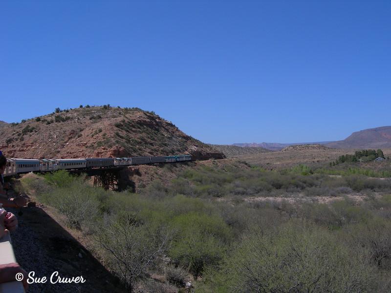 Verde Canyon 4