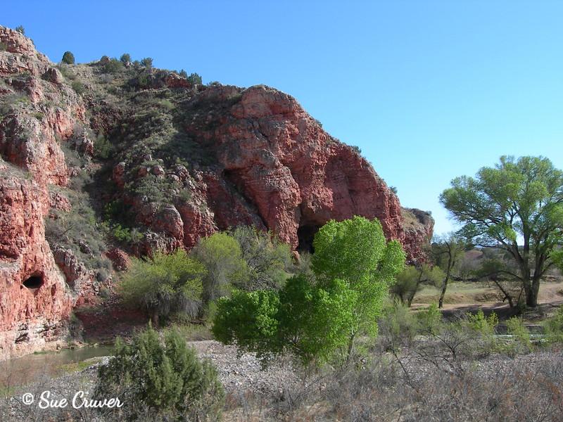 Verde Canyon 11
