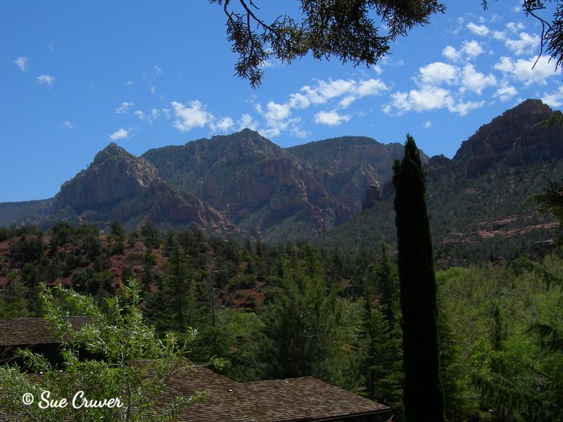 Sedona Landscape 4