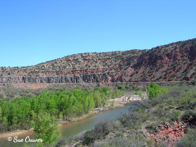 Verde Canyon 6