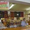Inside Atlas Trading Spice Shop