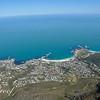 Cape Town Shoreline