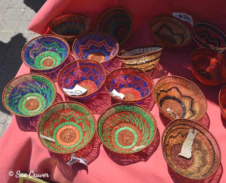 Basket Craft