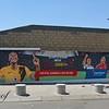 Soweto Soccer Sign
